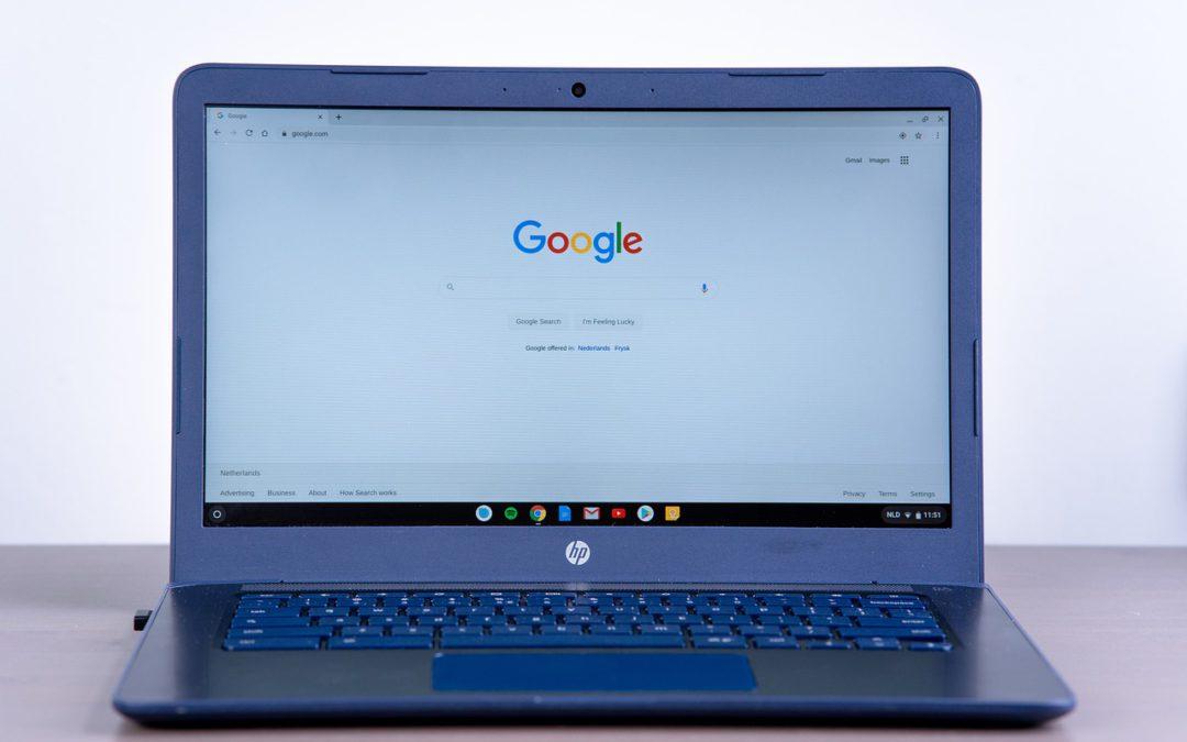 ¿Cómo saber si mi sitio web se encuentra en los resultados de búsqueda de Google?
