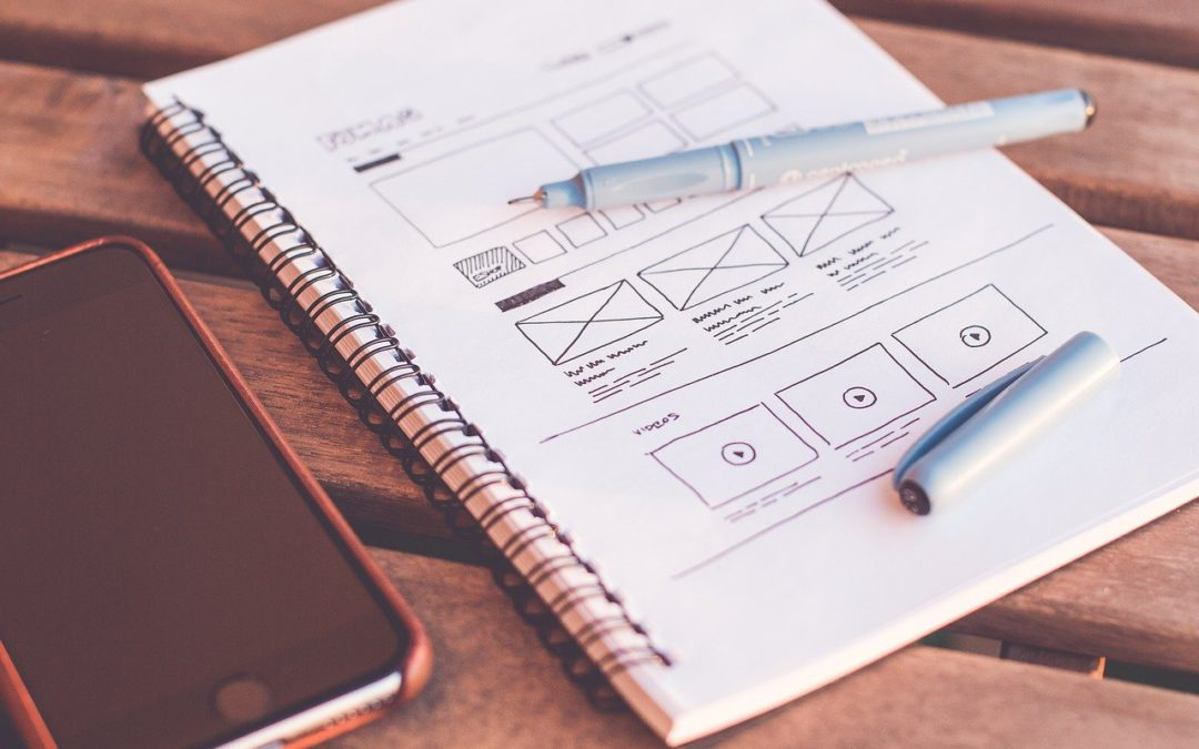 ¿Qué debemos evitar a la hora de diseñar la navegación de nuestro sitio web?